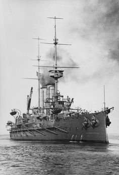 Battleship Zrinyi