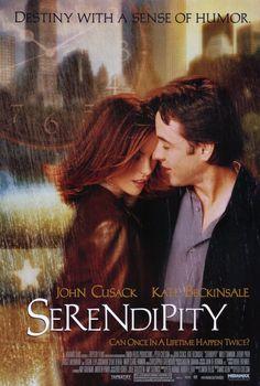 Serendipity - Peter Chelsom (2001).
