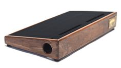 Salvage Custom Element Boutique Handmade Pedalboard Hand Made Pedal Board for guitar players
