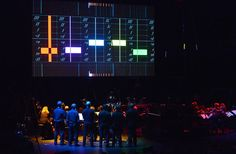 Aphex Twin: Remote Orchestra, Barbican, London | Reviews | Culture | The Independent
