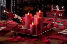Biltmore Inspirations Valentine Dinner