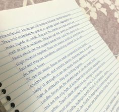 You'll Have No Problem Studying from These Notes