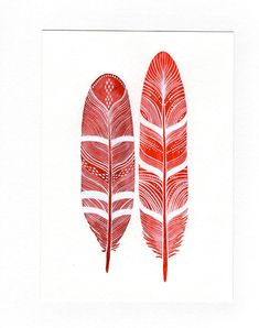 http://www.etsy.com/listing/91722399/love-feathers-archival-print-watercolor?ref=tre-2070786377-1    http://www.etsy.com/treasury/MTc5OTIxNzB8MjA3MDc4NjM3Nw/drops-of-red?index=2390