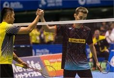 The second round of YONEX OPEN JAPAN saw more intense clashes as the tournament enters into the quarterfinals. Badminton, Japan, Sports, Hs Sports, Japanese Dishes, Sport