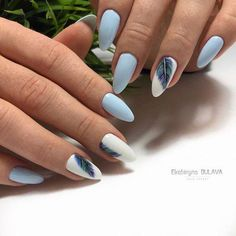 The advantage of the gel is that it allows you to enjoy your French manicure for a long time. There are four different ways to make a French manicure on gel nails. Nail Art Vernis, Nail Manicure, Nail Polish, Perfect Nails, Gorgeous Nails, Hair And Nails, My Nails, Pretty Nail Art, Dream Nails
