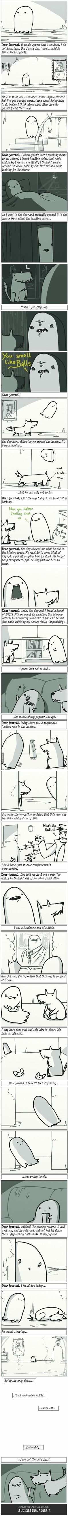 Once upon a time.. A ghost story for the ages - Imgur