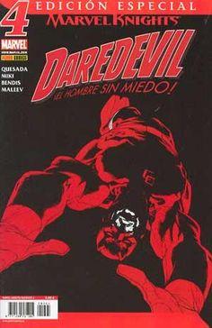 Daredevil. Marvel knights. Vol. 2 (Edicion especial) #4