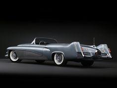 51 Buick LeSabre Concept