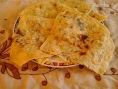 Çökelekli - turecká špecialita (fotorecept) - Recept