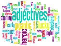 Contoh Soal Tentang Adjective Dan Kunci Jawaban - http://www.ilmubahasainggris.com/contoh-soal-tentang-adjective-dan-kunci-jawaban/