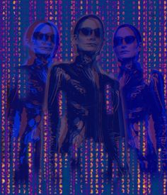 Trinity ~ (The Matrix) Carrie Anne Moss, Aquarius Rising, Cool Art, Sci Fi, Movie Posters, Movies, Science Fiction, Films, Film Poster