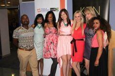 Flying KZN colours high at SA Fashion week Kwazulu Natal, Business News, Fashion Designers, Colours, Tops, Stylists