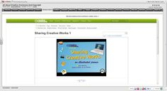 All About Creative Commons LIVE BINDER (click on tab buttons along the top to view resources): http://www.livebinders.com/play/play_or_edit?id=108522