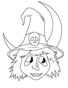 Tagged with: čarodějnice | witch