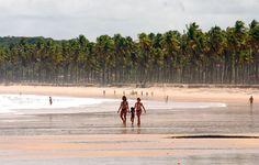 Foto da Praia do Paiva