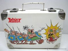 French Asterix LB front