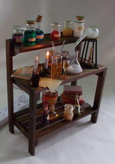 Chemistry lab paper sherlock holmes experiment