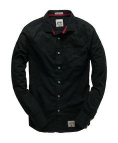 Superdry Laundered Shirt
