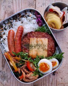 Cute Food, I Love Food, Good Food, Yummy Food, Bento Recipes, Cooking Recipes, Healthy Recipes, Menue Design, Food Platters