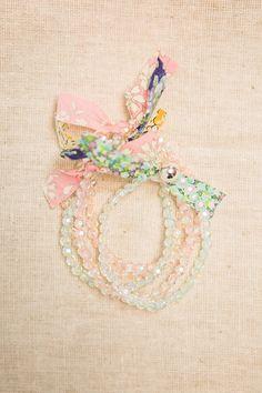 Liberty Beads Bracelets