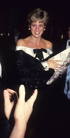 November 1991  Princess Diana