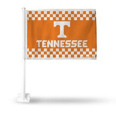 sale retailer bfd98 29942 Fly your colors high! Ncaa Games, Car Flags, University Of Tennessee, Light
