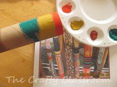 Didgeridoo : Australia Craft