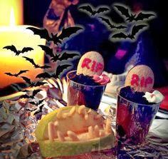 Happy Halloween #3 Krümel Gräber