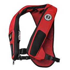 Mustang Survival Hydro Elite 38 Inflatable PFD *** This is an Amazon Affiliate link. Check out this great product.