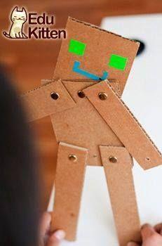 17 Best Crafts And Tricks For Kids Images Crafts For Children