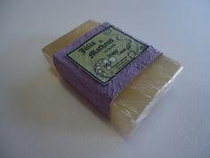 Sabonete cana de açúcar