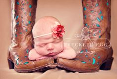 baby boots