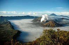 Gunung Bromo - simon riz