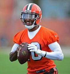 QB Robert Griffin III