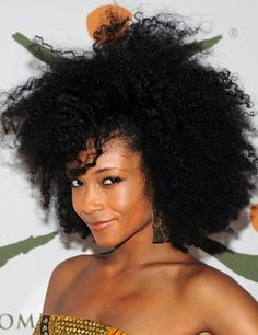 Guide to Using Natural Hair Extensions While Growing Out Your Hair