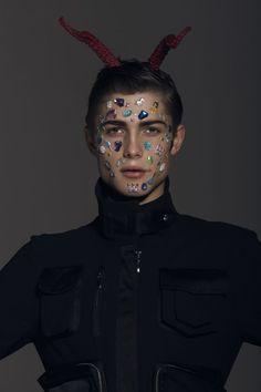 MMSCENE STYLE STORIES: Folkloric by Frédéric Monceau - MM Scene : Male Model Portfolios : Male Models Online