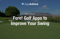 Golf Apps to Improve Your Swing Golf Apps, Try Harder, Best Apps, Good Grips, Improve Yourself, Tips, Outdoor, Golfers, Benefit
