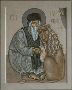 Artist Problems, Byzantine Icons, Like A Cat, Art Icon, High Art, Orthodox Icons, Christian Art, Religious Art, Portrait Art