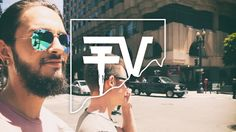 In The Streets Of San Francisco   - Tokio Hotel TV 2015 EP 24