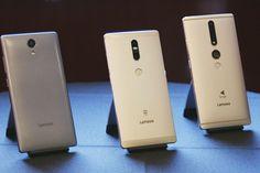 Lenovo tendrá varias Apps de Microsoft en sus Smartphone