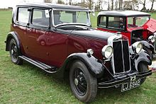 Lanchester Eighteen 15/18 1933 Vintage Cars, Antique Cars, Convertible, Jaguar Daimler, Classic Cars British, Tata Motors, Old Cars, Cars And Motorcycles, Passion