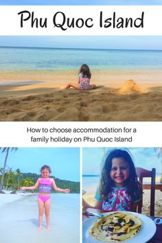 Booking Phu Quoc beach accommodation? This post gives you everything you need to know about the beaches on Phu Quoc Island with hotel recommendations.