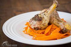 Sage and Cinnamon Chicken