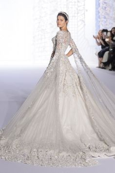 Ralph and Russo - PFW Haute Couture 2016