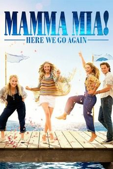 Watch Mamma Mia! Here We Go Again (2018) Full Movie (HD Quality)  Click the picture and follow the instruction (100% secure)  Watch Mamma Mia! Here We Go Again (2018) online free stream Mamma Mia! Here We Go Again (2018) free online watch Mamma Mia! Here We Go Again (2018) movie watch Mamma Mia! Here We Go Again (2018) online free streaming watch Mamma Mia! Here We Go Again (2018) full movie
