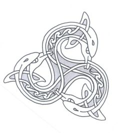 Celtic animal symbols and meanings - photo#24