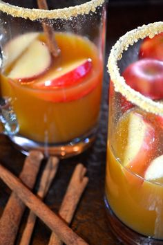 Orchard Girls: Top 10 Thanksgiving Snacks and Treats Holiday Drinks, Holiday Dinner, Fall Drinks, Fall Recipes, Holiday Recipes, Pear Recipes, Unique Recipes, Yummy Recipes, Thanksgiving Snacks