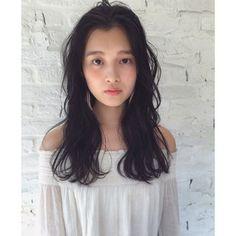 【HAIR】中島 潮里 / LOAVEさんのヘアスタイルスナップ(ID:196009)