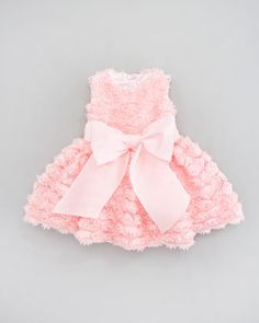 Pink Cupcake Dress by Helena at Neiman Marcus.