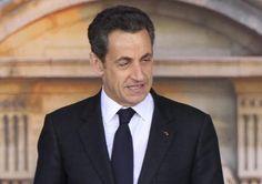 Nicolas Sarkozy a-t-il eu peur que quelqu'un lui vole sa montre à 55 000 euros ?
